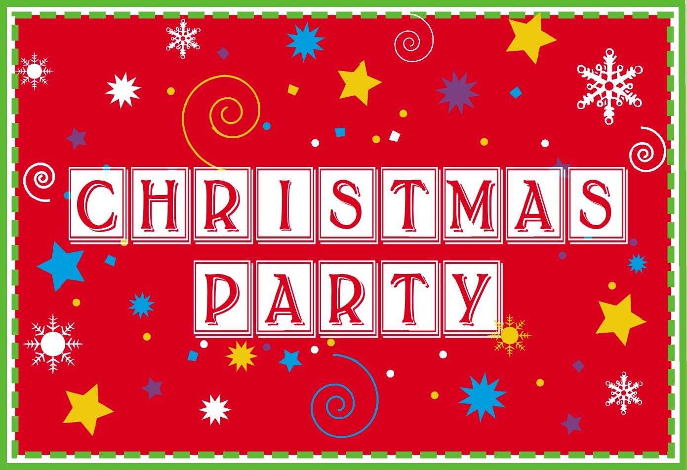 All-Church Christmas Party – Scottsville Church of Christ